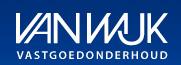 Van Wijk Vastgoedonderhoud onderhoud, herstel en verbouw van vastgoed.