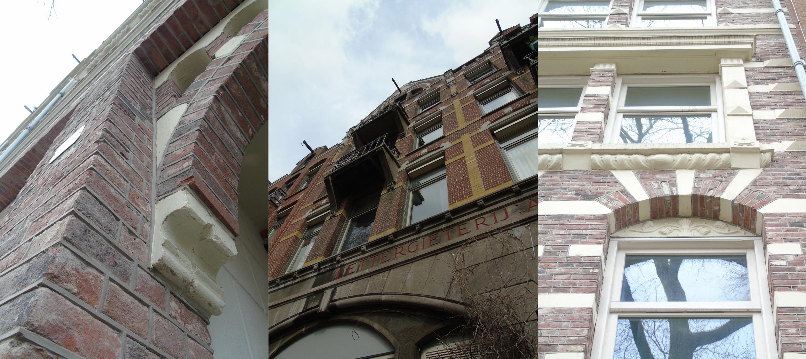 bouw en woning toezicht amsterdam